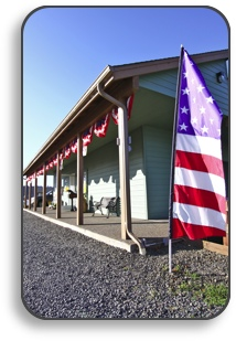 Contact Mckinley S Marina Amp Rv Park In Waldport Or