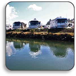McKinley's Oregon Coast RV Park